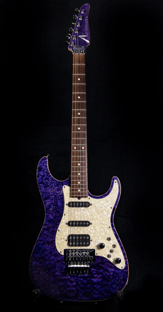 1995 Tom Anderson Droptop Classic