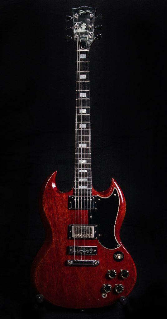 1973 Gibson SG