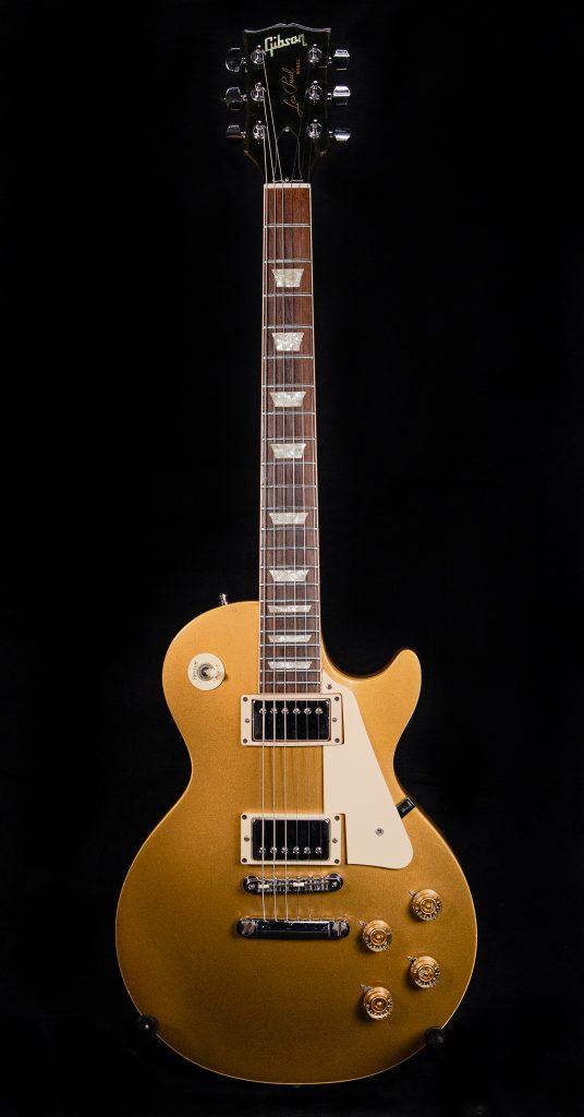 1972 Gibson Les Paul GT