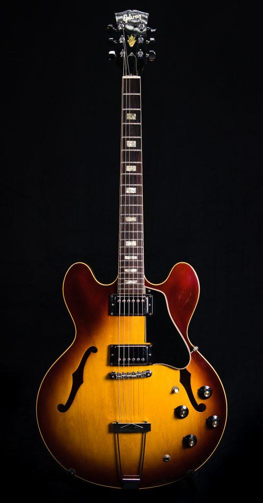 1969 Gibson ES-335 TD