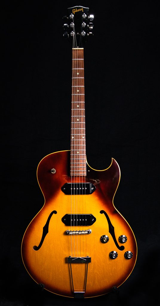 1967 Gibson ES-125 TDC