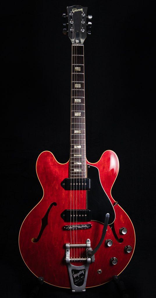 1962 Gibson ES-330 TDC