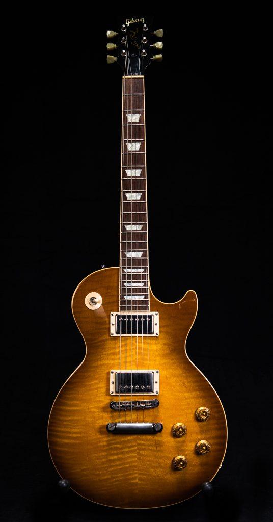2002 Gibson Les Paul Standard