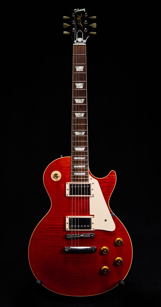 1998 Gibson Les Paul 58 Reissue