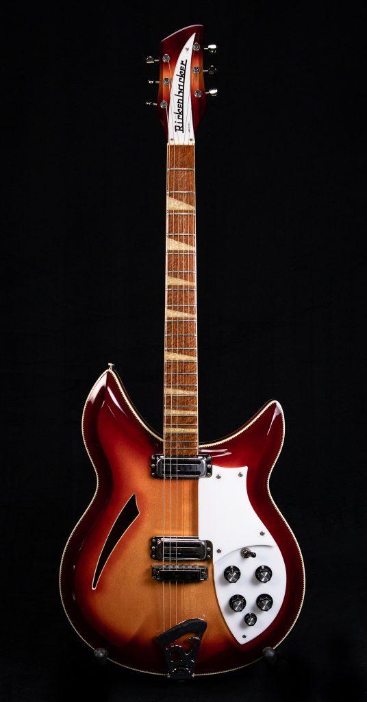 1969 Rickenbacker 381