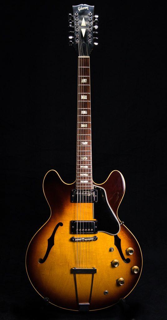 1967 Gibson ES-335-12 12-String