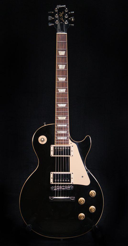 2007 Gibson Les Paul Standard