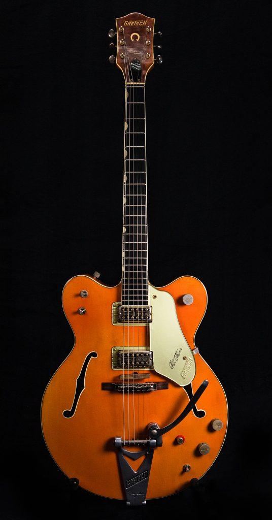 1963 Gretsch 6120