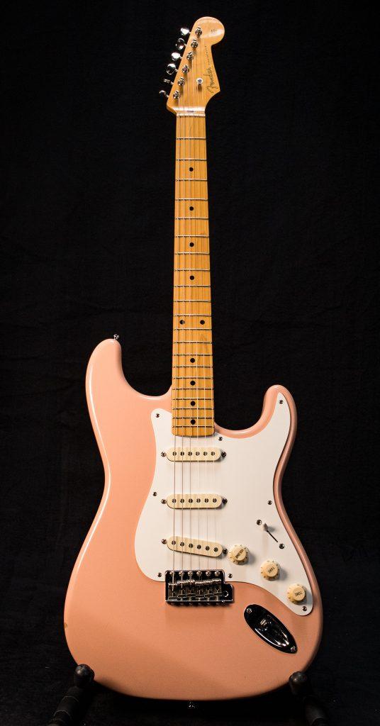 1996 Fender Stratocaster 57 Reissue