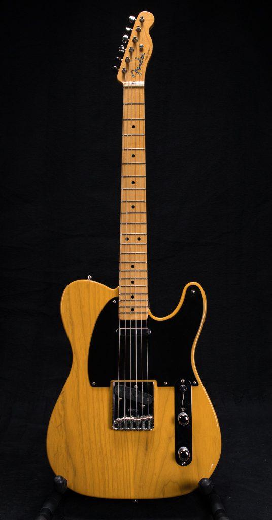2003 Fender Telecaster 52 Reissue