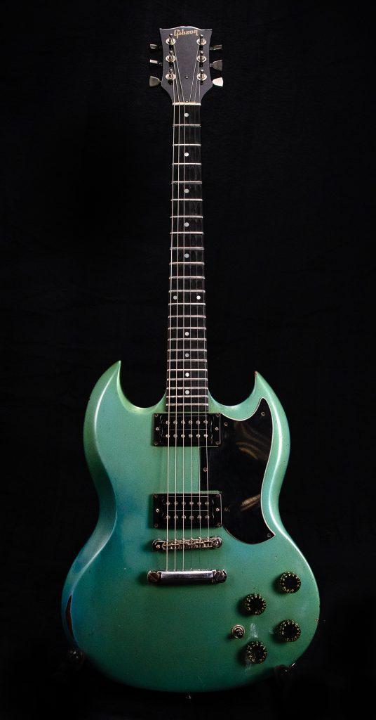 1980 Gibson SG Standard