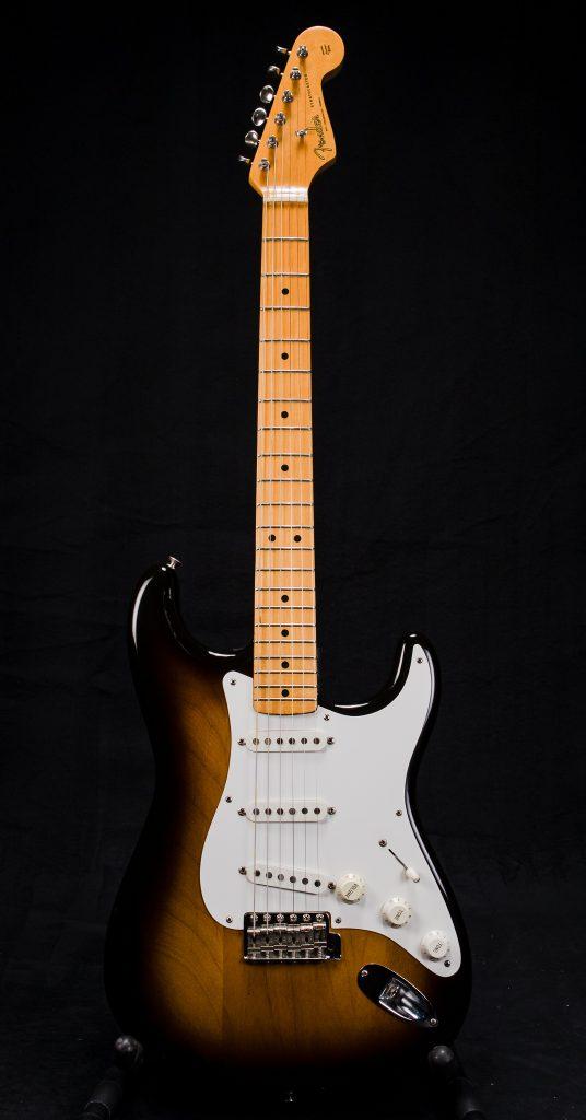 1982 Fender Stratocaster 57 Reissue