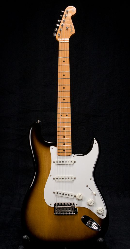 1983 Fender Stratocaster 57 Reissue