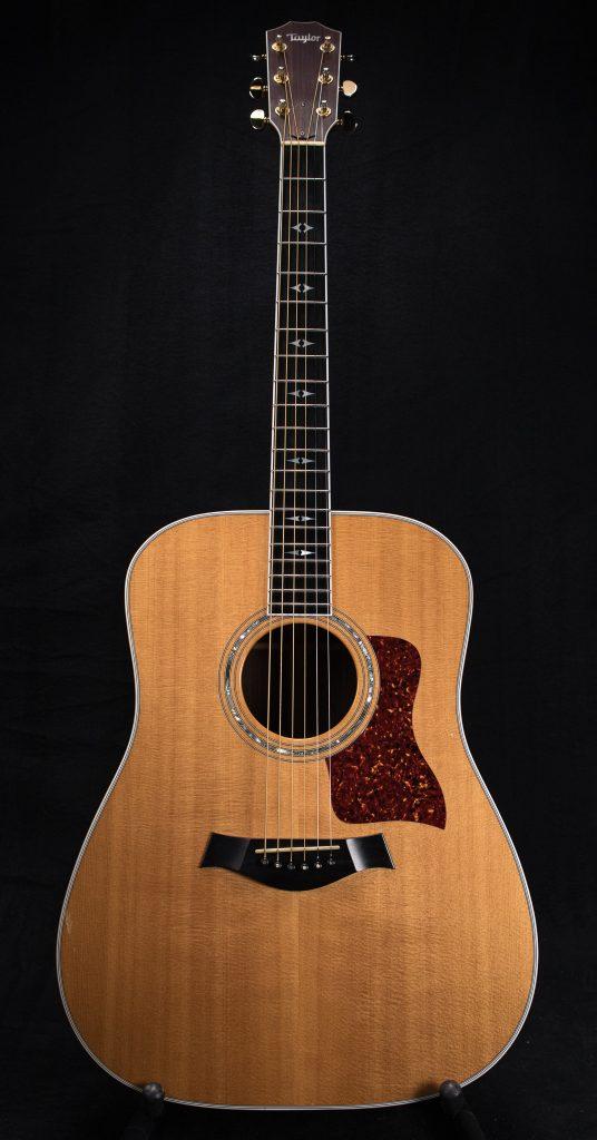 1993 Taylor 810