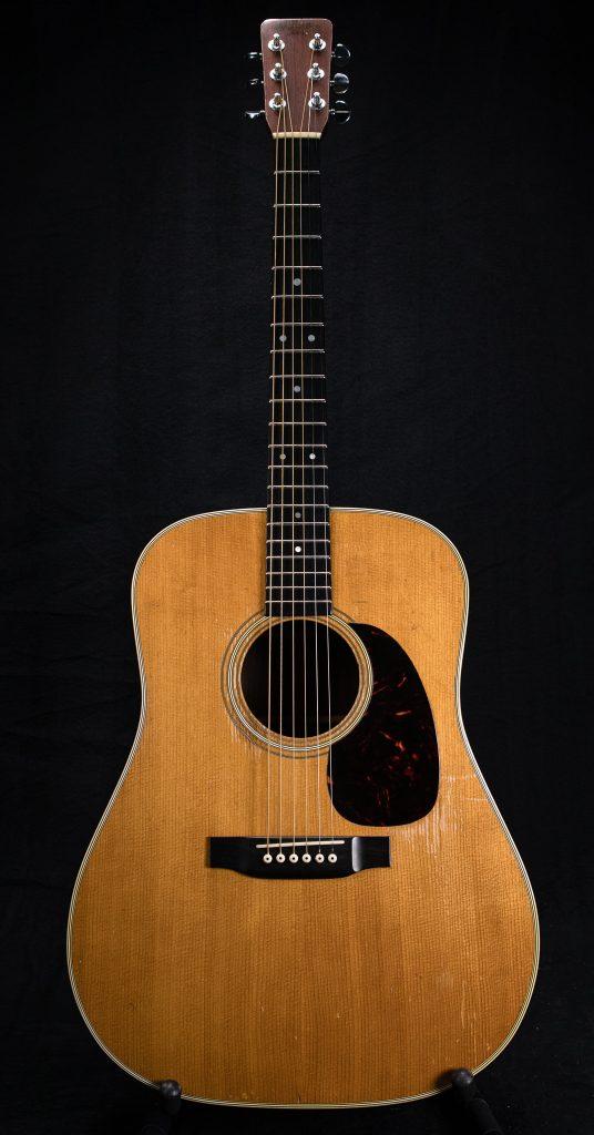 1966 Martin D-28