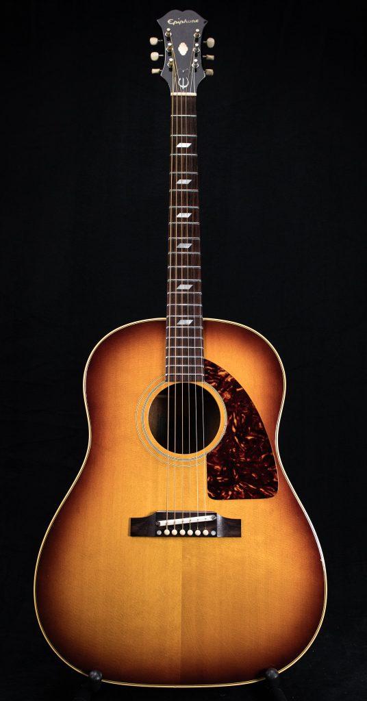 1965 Epiphone Texan