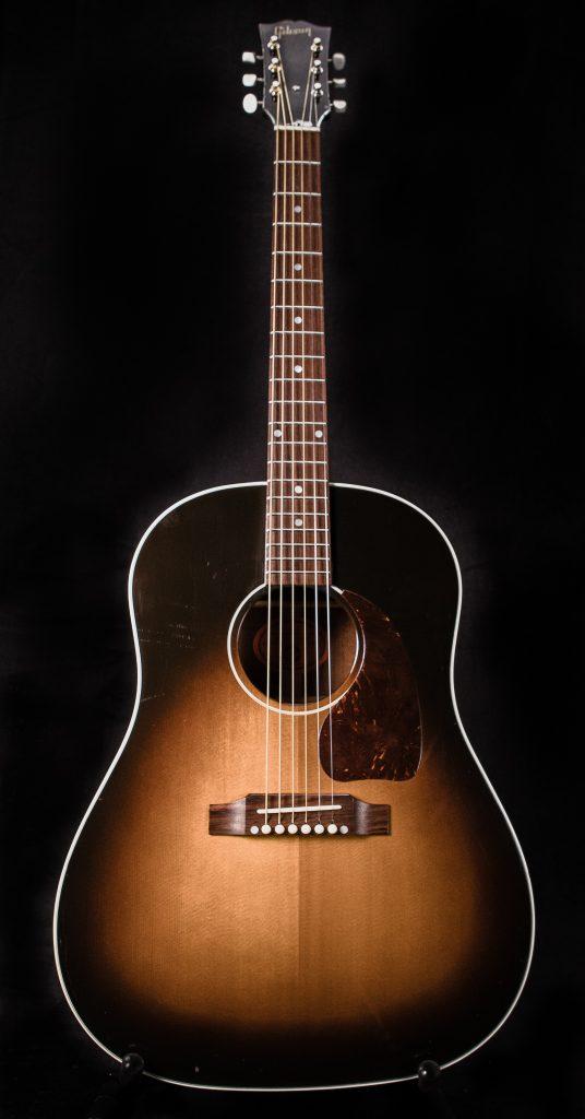 2002 Gibson J-45