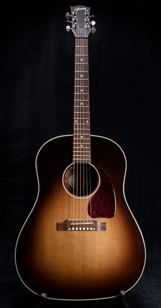 2015 Gibson J-45