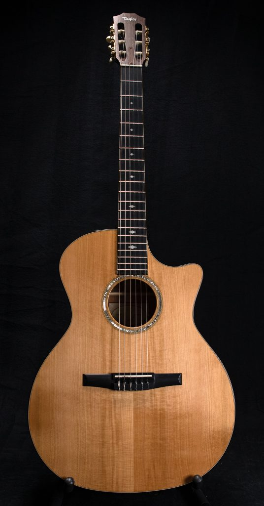 2012 Taylor 514 CE-N