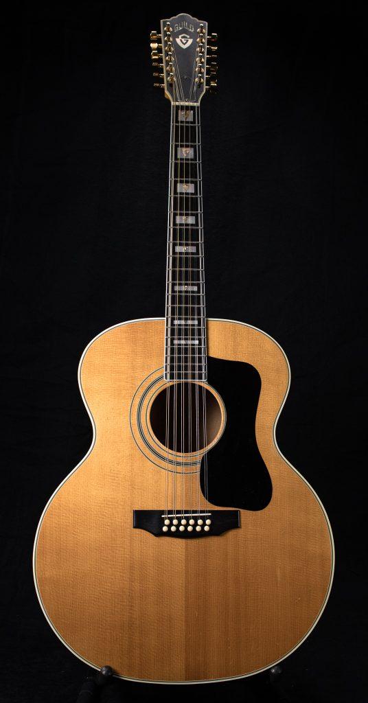 1978 Guild F-412 12-String