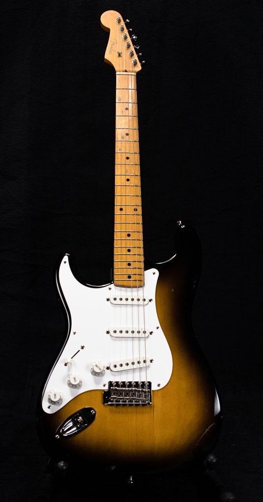 1988 Fender Stratocaster 57 RI