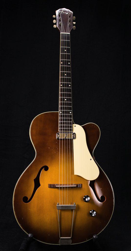 1960 Kay N-1