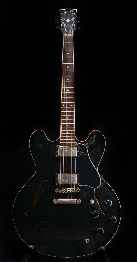 1984 Gibson ES-335 60 Reissue DOT