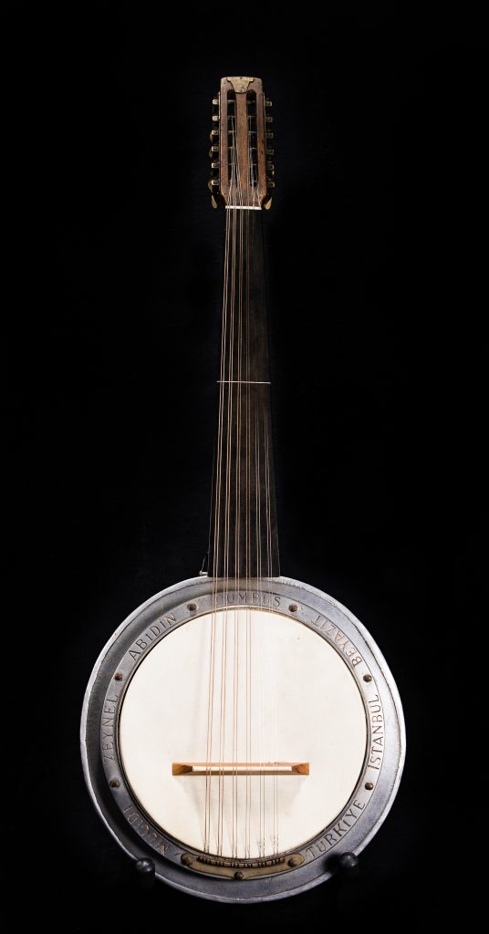 Cumbus Turkish Banjo 12-String
