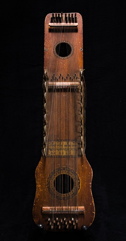 IMC Ukelin Bowed Instrument