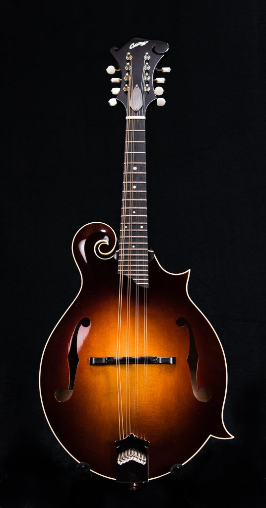 2014 Collings MF Mandoling