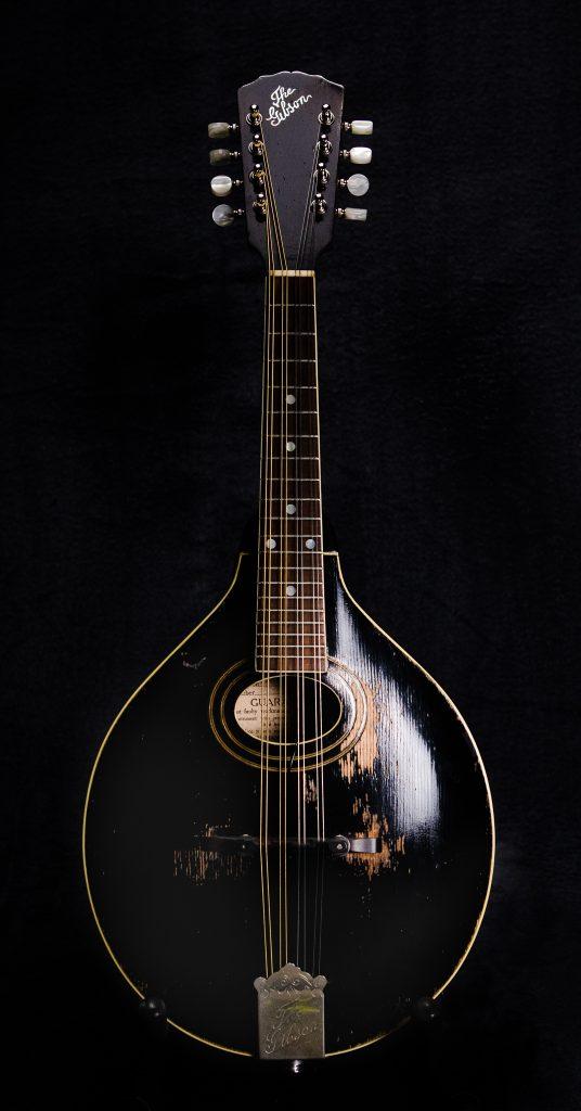 1920 Gibson A-2 Mandolin