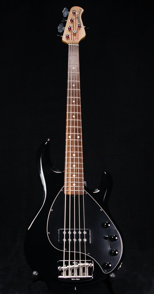 1994 Music Man Stingray 5-String