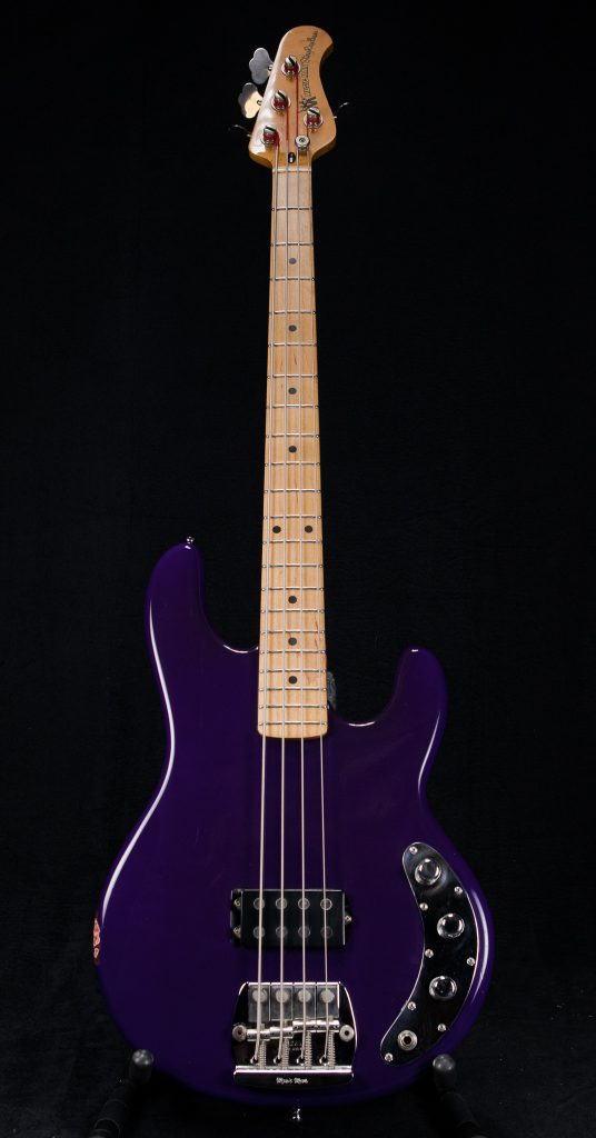 1978 Music Man Stingray