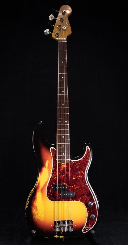 1965 Fender P-Bass
