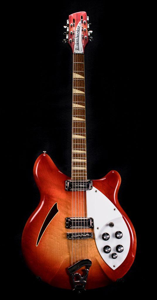 1965 Rickenbacker 360-12 12-String