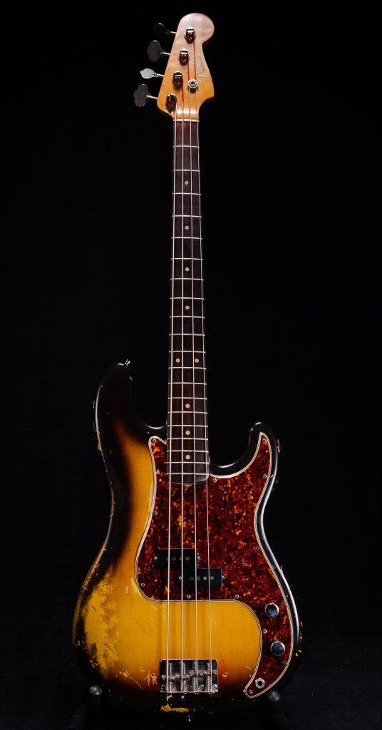 1964 Fender P-Bass