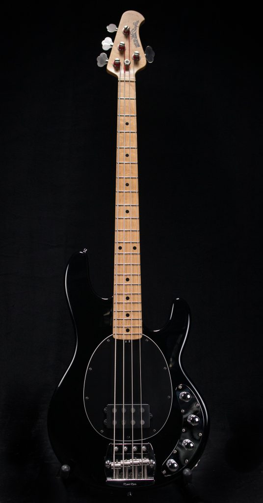 1996 Music Man Stingray