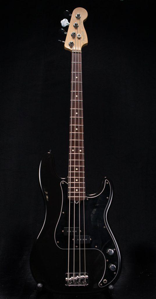 2002 Fender P-Bass American Standard
