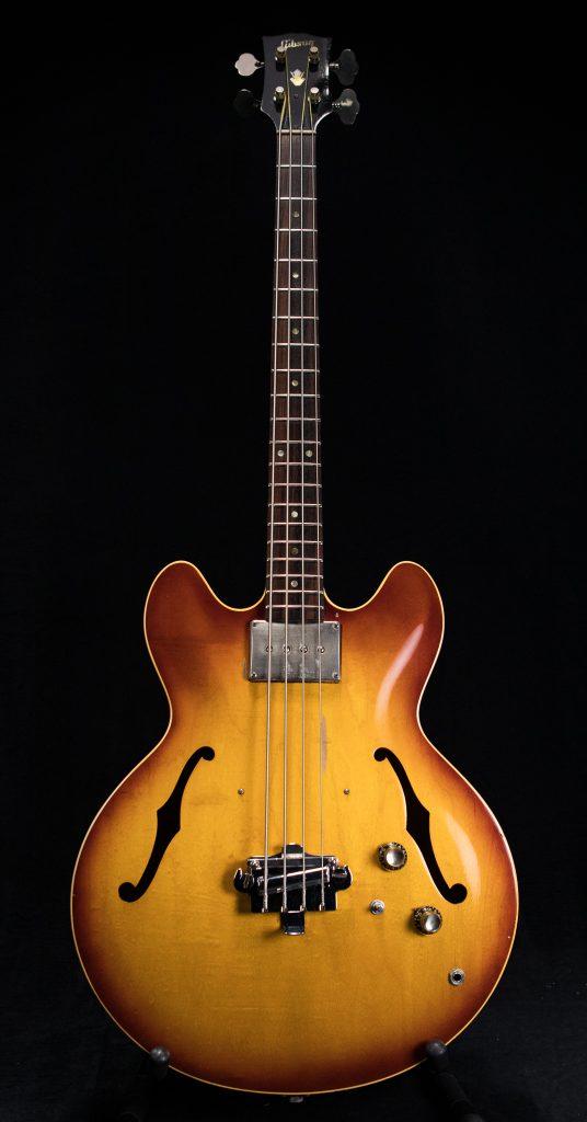 1965 Gibson EB-2