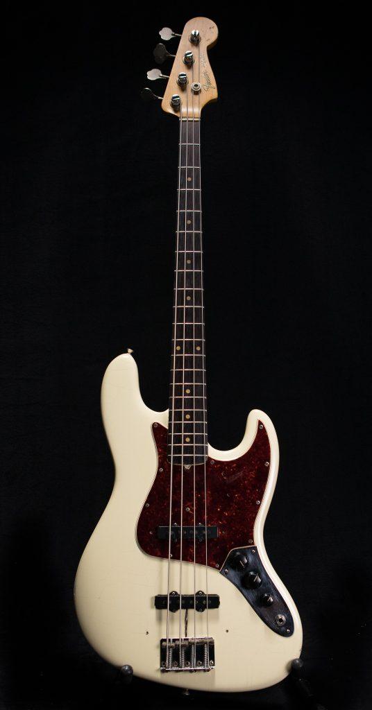1962 Fender Jazz Bass