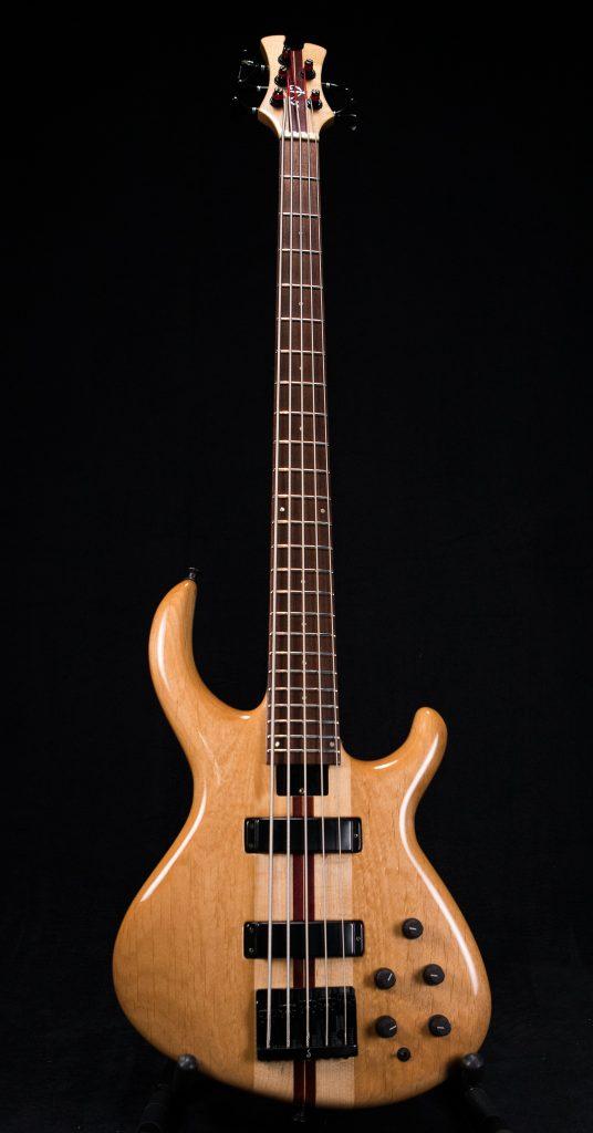1987 Tobias Basic 5-String