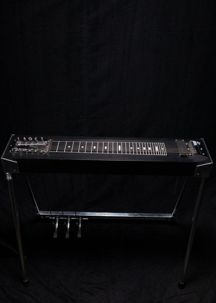 1970 Fender Shobud Pedal Steel