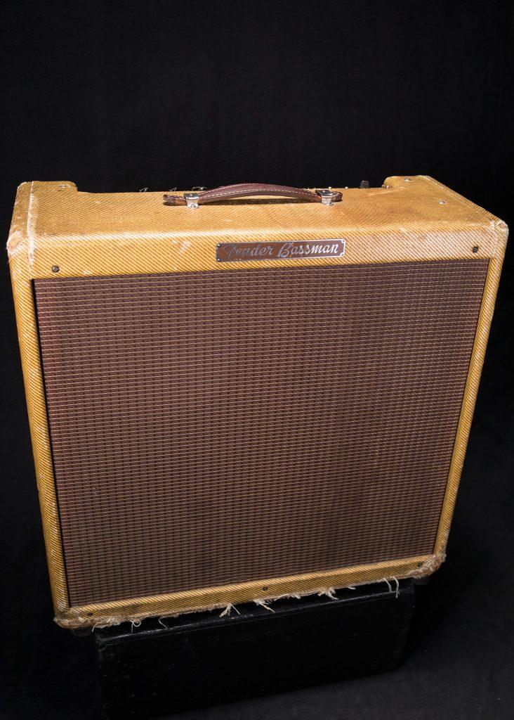 1958 Fender Bassman