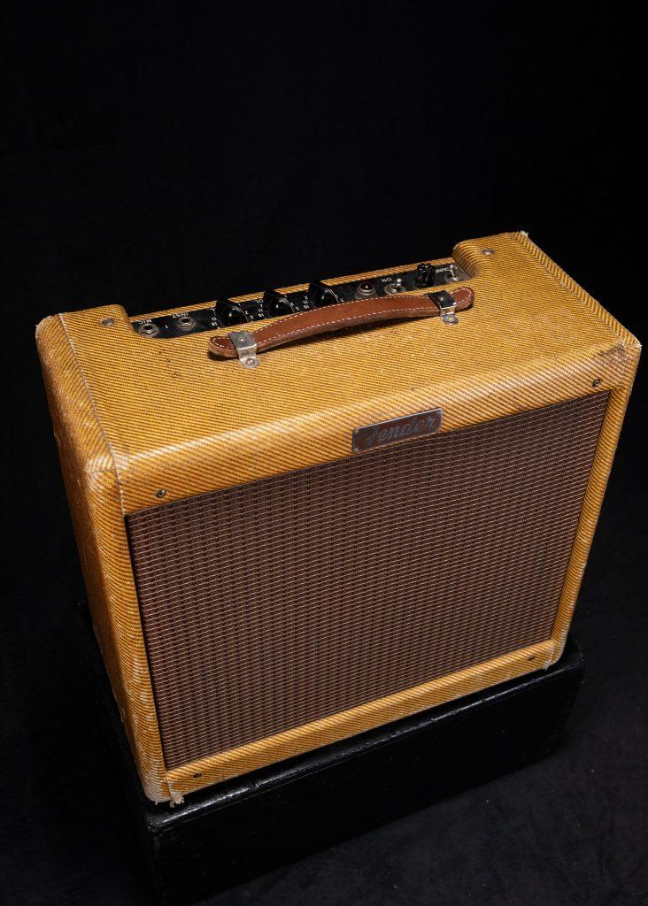 1955 Fender Deluxe