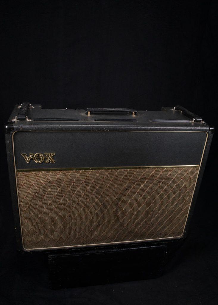 1964 VOX AC30TB