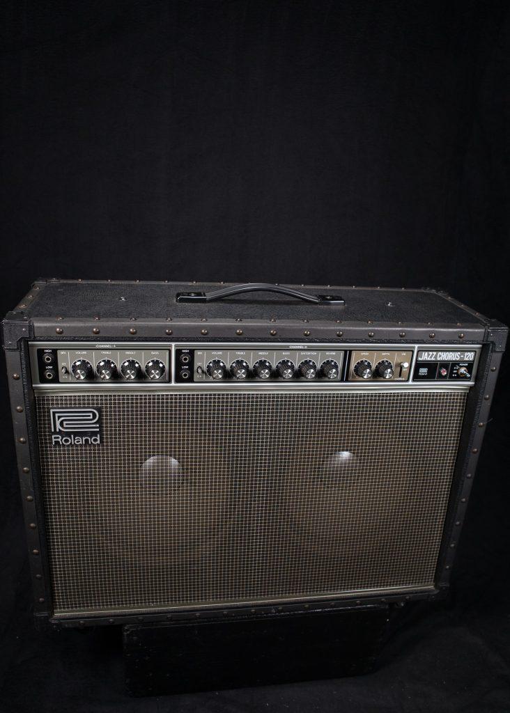 1983 Roland JC-120
