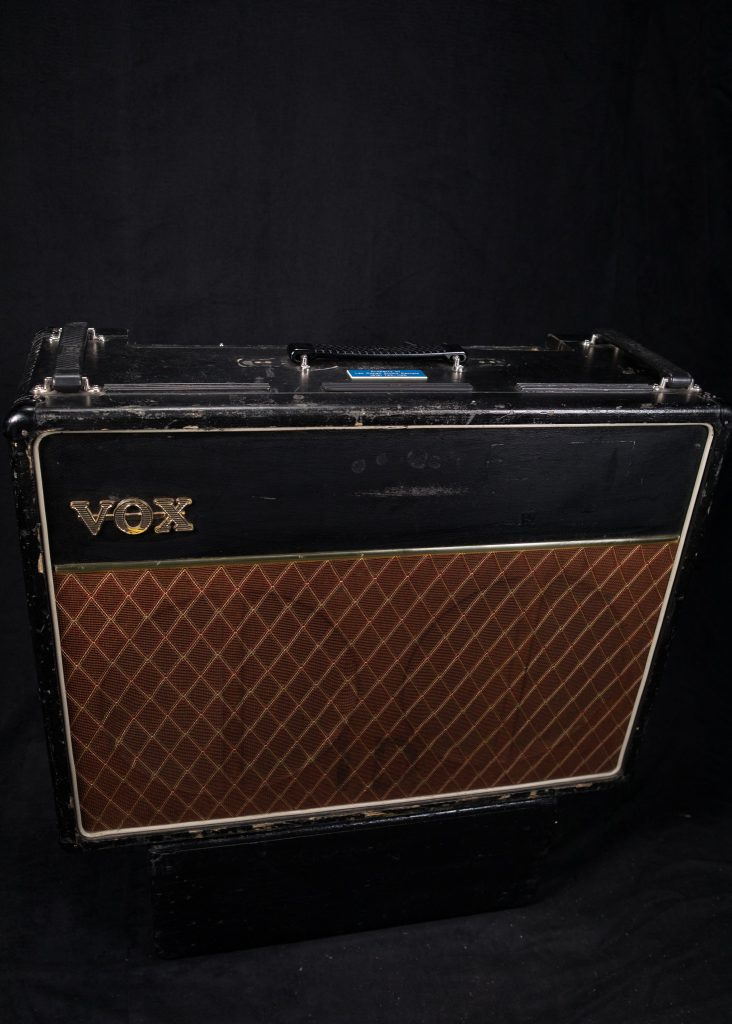 1963 VOX AC30TB