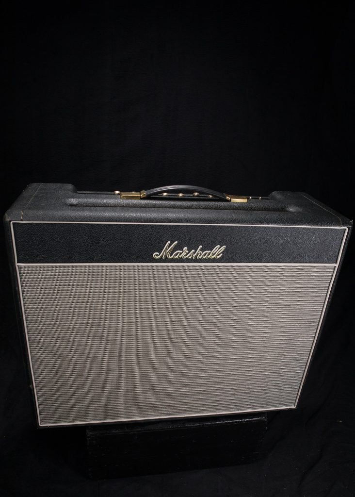 2010 Marshall Bluesbreaker 62 Reissue