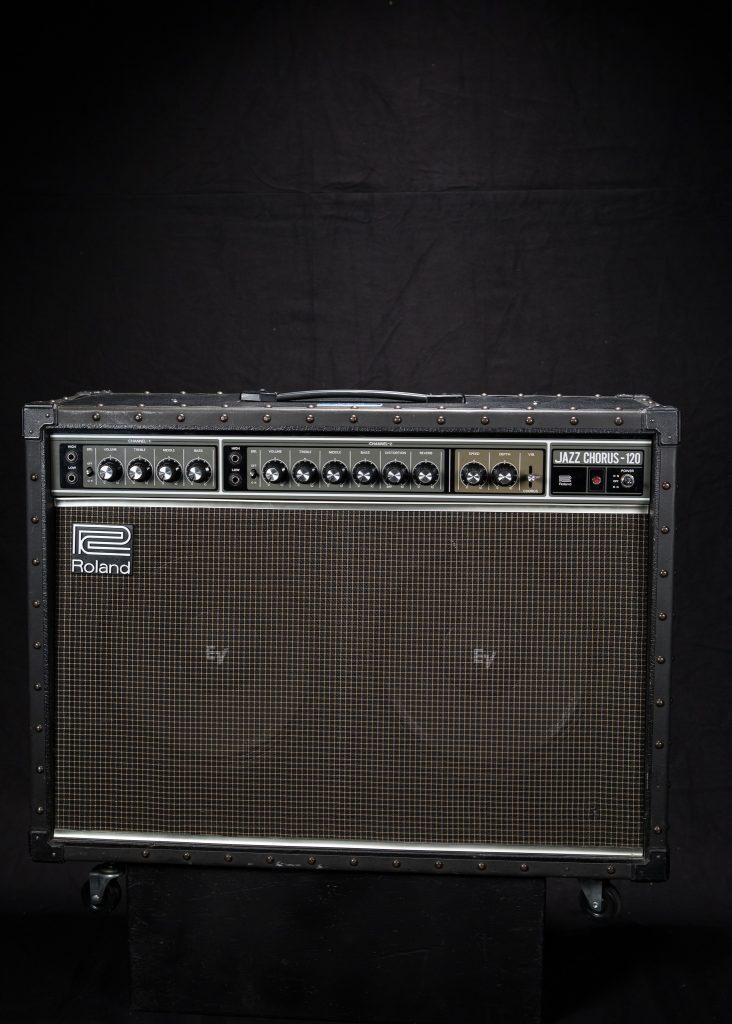 1985 Roland JC-120