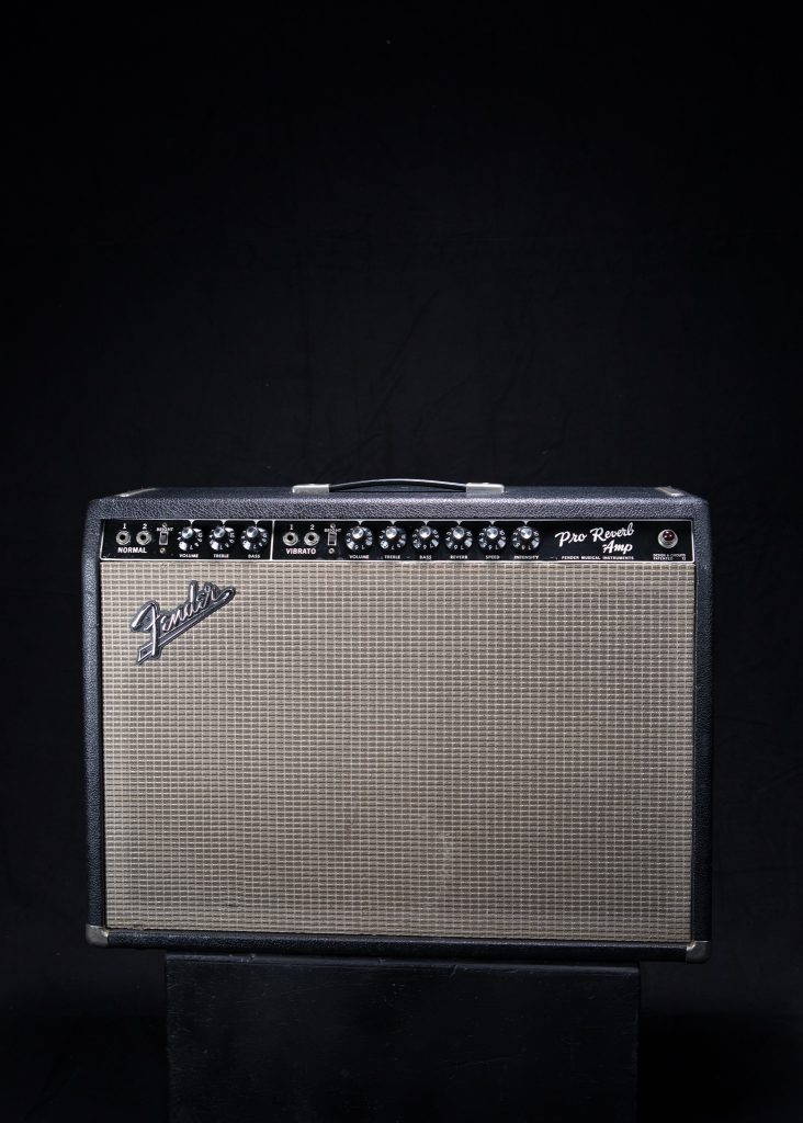 1966 Fender Pro-Reverb